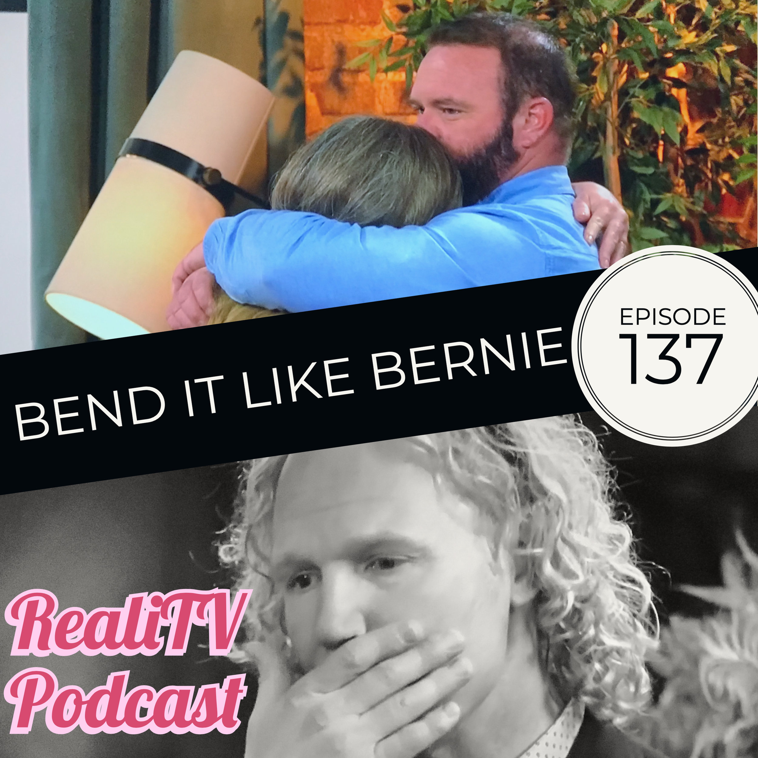 "Episode 137: Bend it Like Bernie 4.18.19 - ""The Ladies Who Punch"" continues to deliver with the behind-the-scenes squabbles on The View. You'll never guess who Sherri Shepherd's biggest super fan is. It's shocking! In other shocking news, I declare it Cassowary Awareness Month & Married at First Sight inspired an engagement. ""A diamond is forever.""- Dr. Jessica.The Sister Wives Tell All gave us SuChin Pak as host and moderator for the Dress Barn Spring 2019 Blazer Collection, as well as referee during a Housewives-worthy Seeking Sister Wife Tell All. Someone award her with a Peace Prize.*PATREON Bonus Episodes, ad-free episodes, free merch & more at www.patreon.com/realitvpod*Total Request Podcast at www.patreon.com/amandaandjodie YOU request the shows, WE watch them & break em down!"