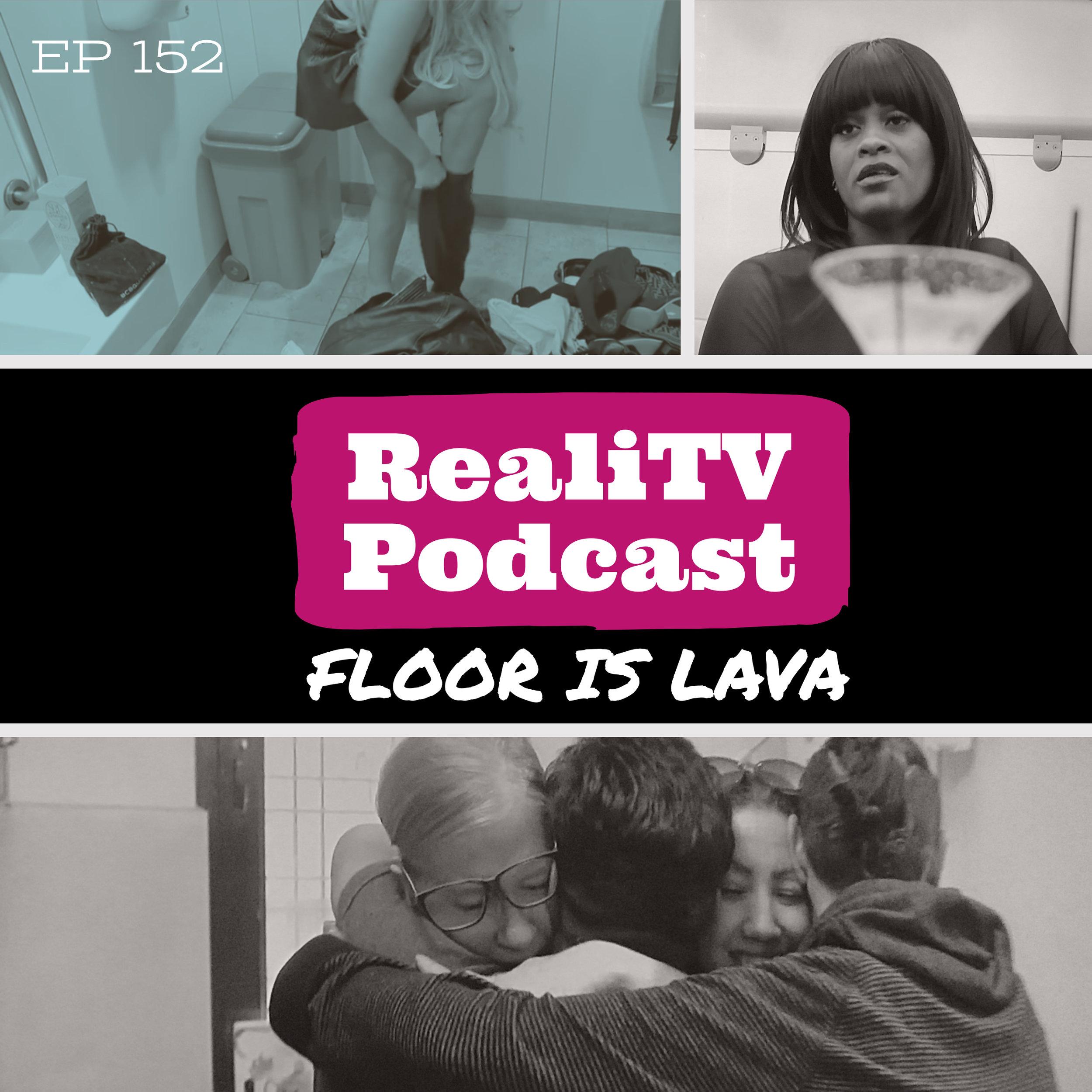 RealiTV Podcast