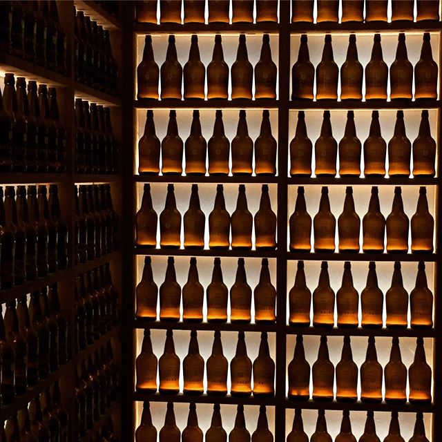 99 bottles of beer... . . . . #repetition #beer #siboire #bottles
