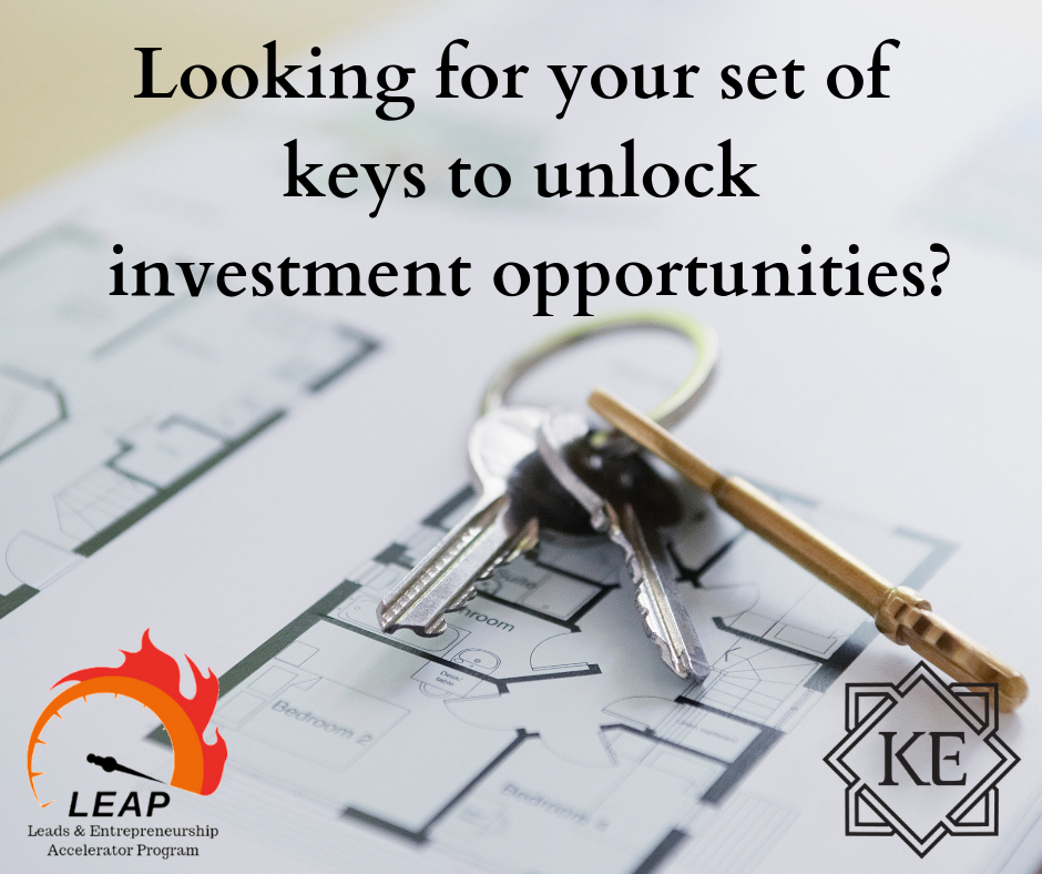 Looking for your set of keys to unlock investment opportunities_.png