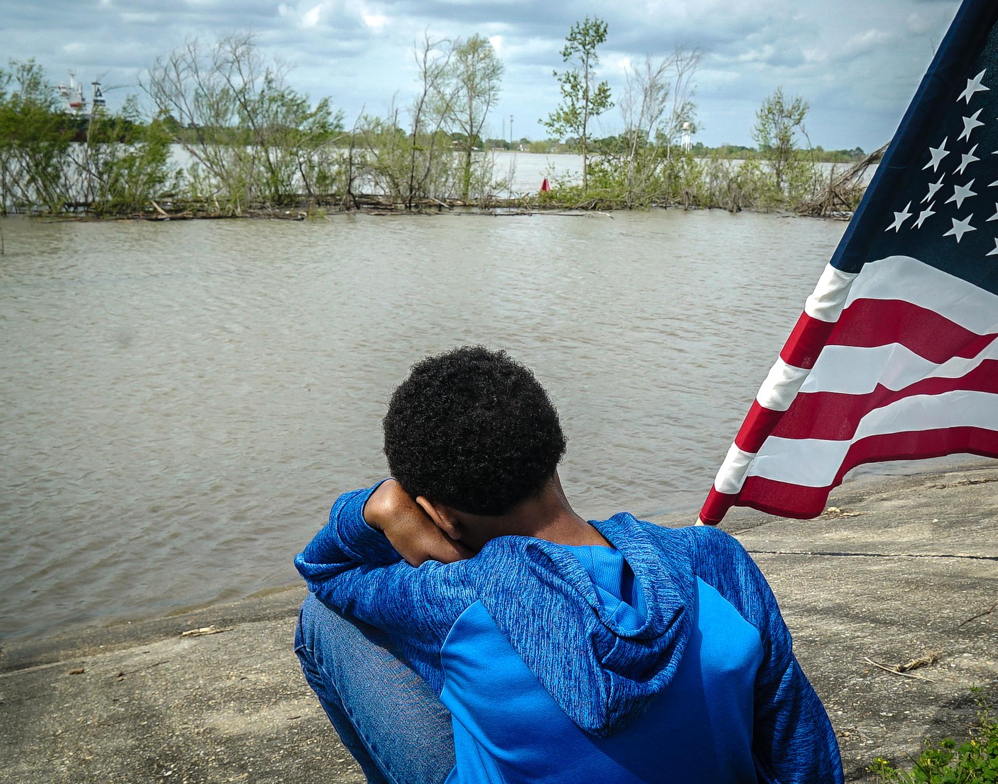 On the levee ( 2018)