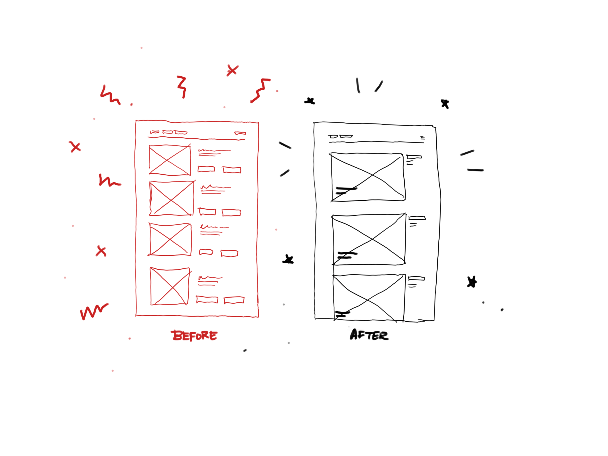 I design systems that enable people to get things done effectively.