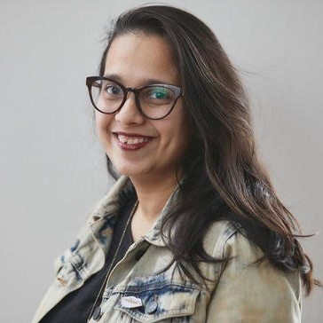 As the founder of Canadian Community Builders, a non-profit focused on connecting and supporting Toronto's community advocates, Ria works with emerging entrepreneurs and tech leaders to build inclusive communities. When not overseeing marketing at GrowthGenius where she works, she's volunteering with SheWorx Toronto, Inspiring Fifty and helping launch Women Who Code Toronto and Girls in Tech Toronto while also serving on the board of Code for Canada (an agency that connects developers with government agencies to improve public services).
