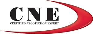 Lisa earned her Certified Negotiation Expert (CNE®) Designation and is the  top 1% of agents in the country in negotiation skill training!
