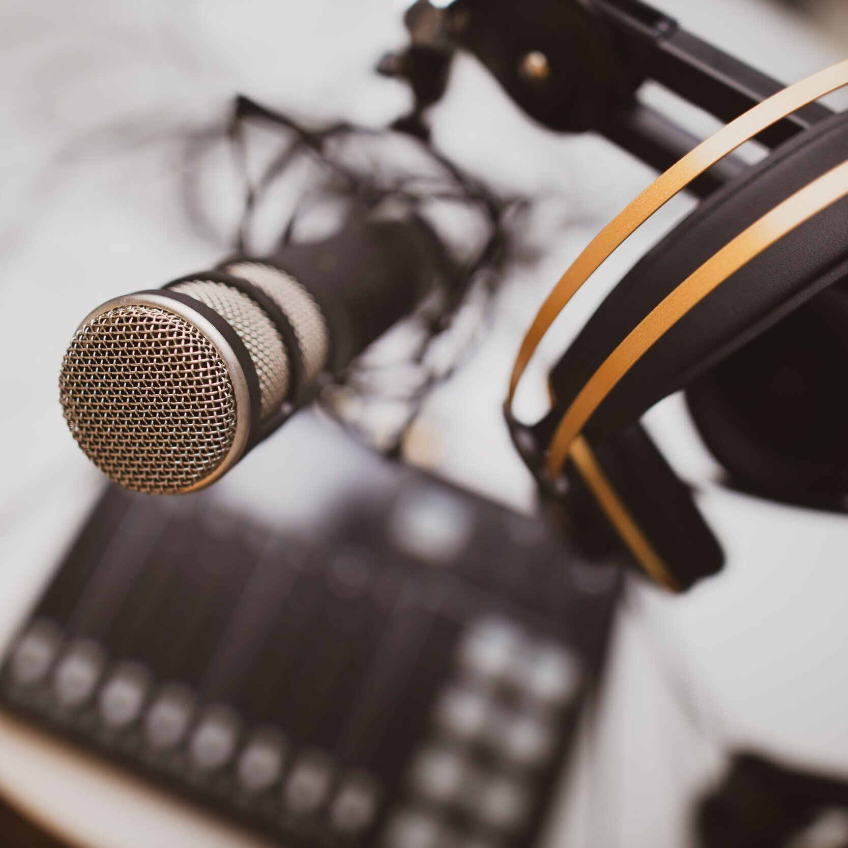 Podcast management - From $500