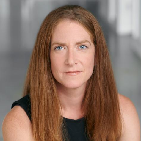 Jessica Brand, Legal Director