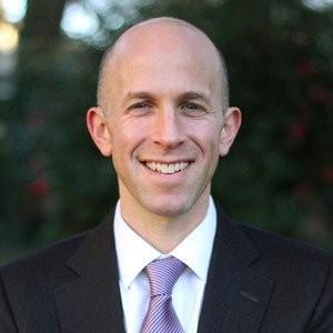 Jake Sussman, Managing Director