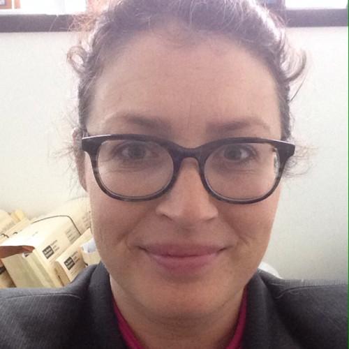 Trudy Strassburger, Senior Counsel & Team Leader