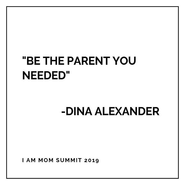 "Whether you had a parent that was very open about sex or you never had ""the talk"", you need to be the parent that you needed and that YOUR kids need now. • • Being open with talking about bodies and sex can be uncomfortable but if you speak to kids on their level, it can feel more natural. Use some of your own experiences (you don't have to confess your darkest regret), share the things your wish you had known. Share with your kids the things that would have helped you make better decisions and help them understand the why behind the rules you have set for your family. • • Finally,  once your kids are older have them be involved in the boundaries that you set whether it is curfew, cell phone/ internet boundaries or guidelines with dating. • • In the end, we just want to keep our kids safe and giving them knowledge empowers them to protect themselves when we aren't around. If you need help getting started, Dina's team @eduempowerkids has some great books and tips to help you feel confident. • • What things have helped you have these talks with your kids?  #iammomsummit #iammom #listenup # letthemtalk"