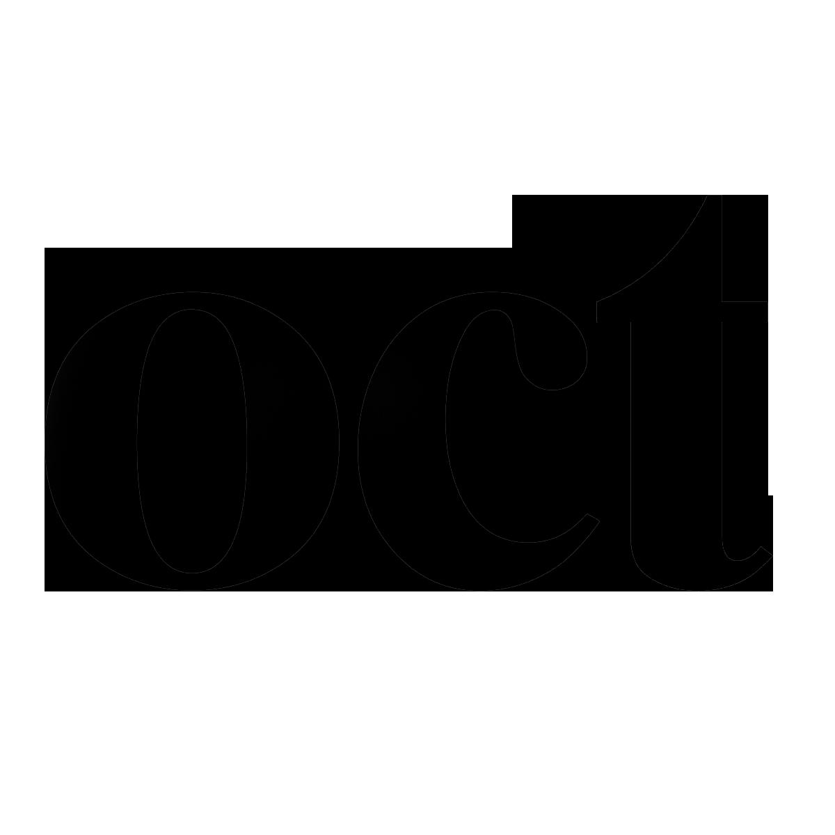 Oct logo