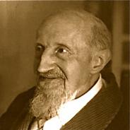 """- """"Min bäste dr. Freud, […] Ni säger att människan är som ett hus med en källare och ett våningsplan. I mitt teoretiska hus finns det inte bara en källare och ett våningsplan. Det finns också en mellanvåning, en övervåning, ett soltak och en hiss.""""- Utdrag från brevkonversation mellan Dr. Roberto Assagioli & Sigmund Freud"""