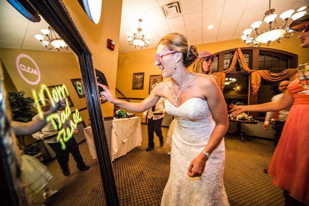 Photo Booth Wedding Squamish