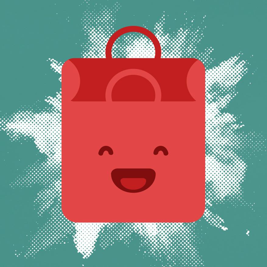 grab bag of design & marketing -