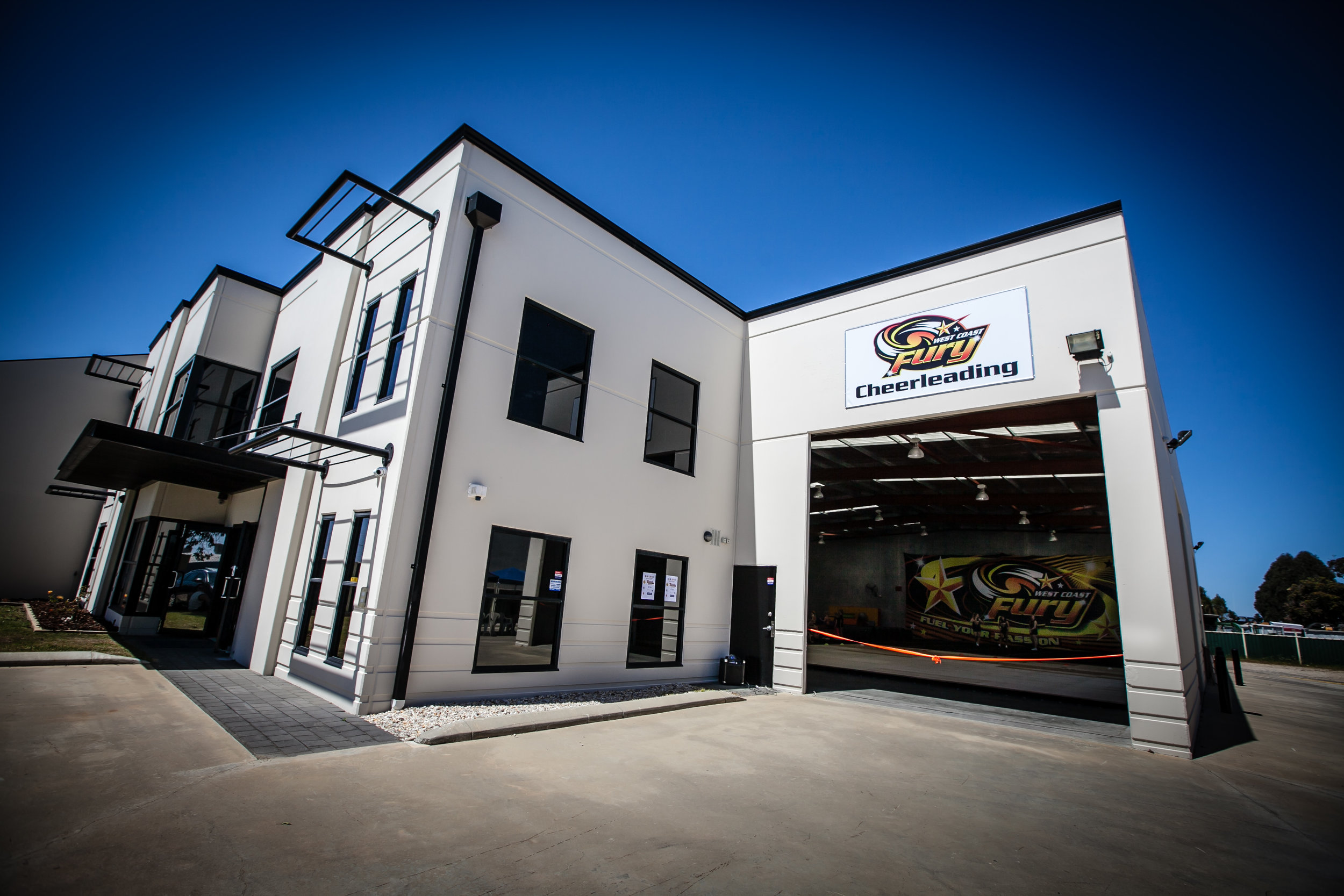 Our Facility -
