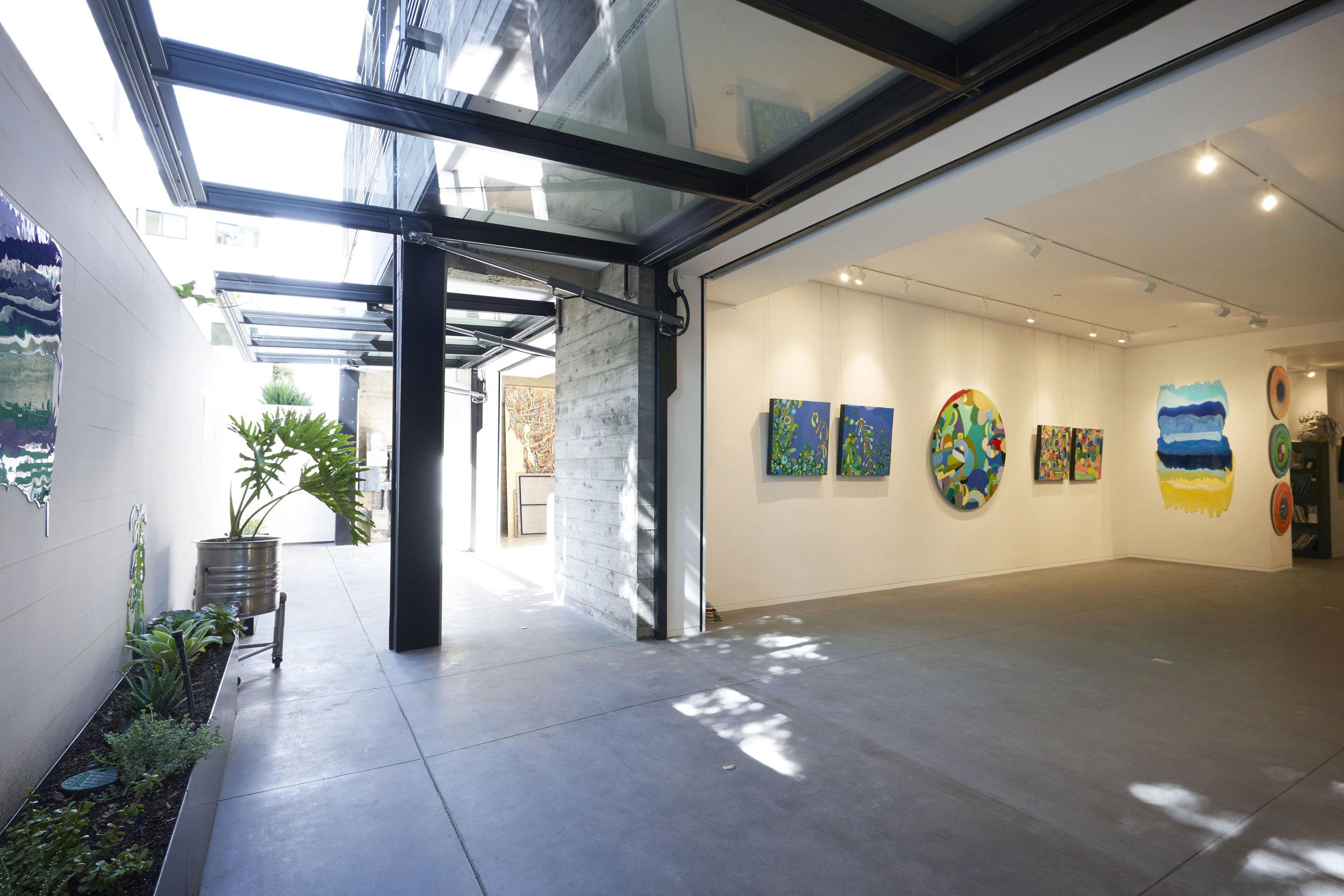 Art Studio and Gallery