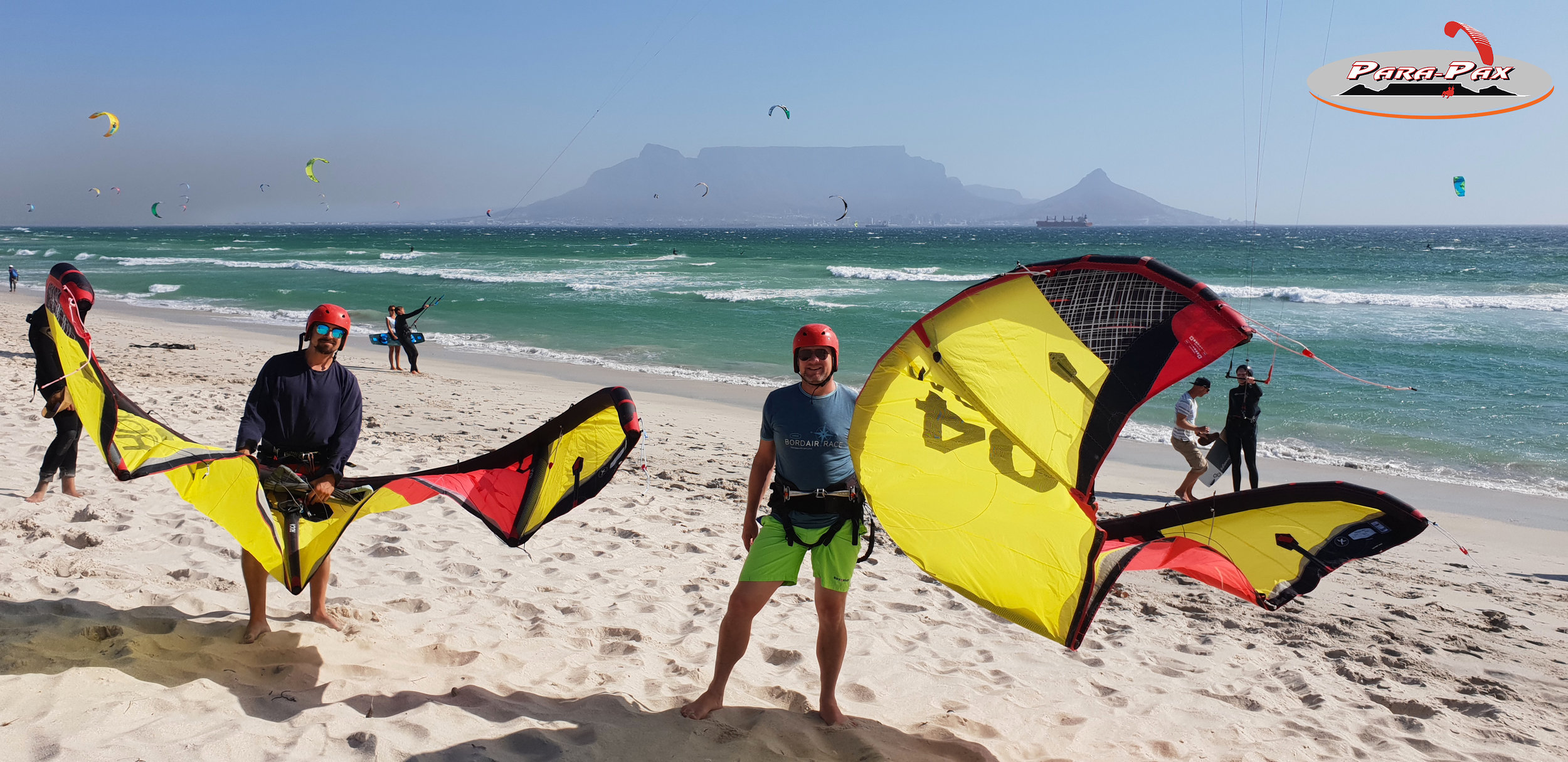 "7 DAY TOUR - CAPE TOWN AND SURROUNDING AREA   This tour will be a proper exploration of Cape Town and surrounding areas which includes Porterville and Hermanus. Detailed itinerary will be provided. This tour is for the beginner to the more experienced paragliding pilot. This tour moves around relative to the weather.  06 December - 12 December 2019 - 7 day XC and competition guiding presented by the one and only Andreas ""Pepe"" Malecki (Pre Porterville competition) (Limited spots available) 06 January - 13 January 2020 - 7 day tour (Available) 25 February - 02 March 2020 - 7 day tour (Available)"