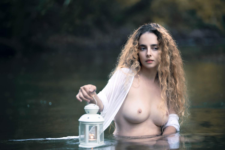 צילום עירום אומנותי