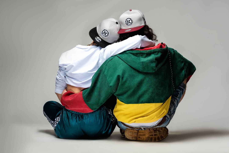 מותג כובעים ישראלי