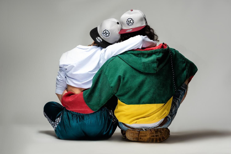 מותג כובעים ישראלי - צילום : ניר רויטמן