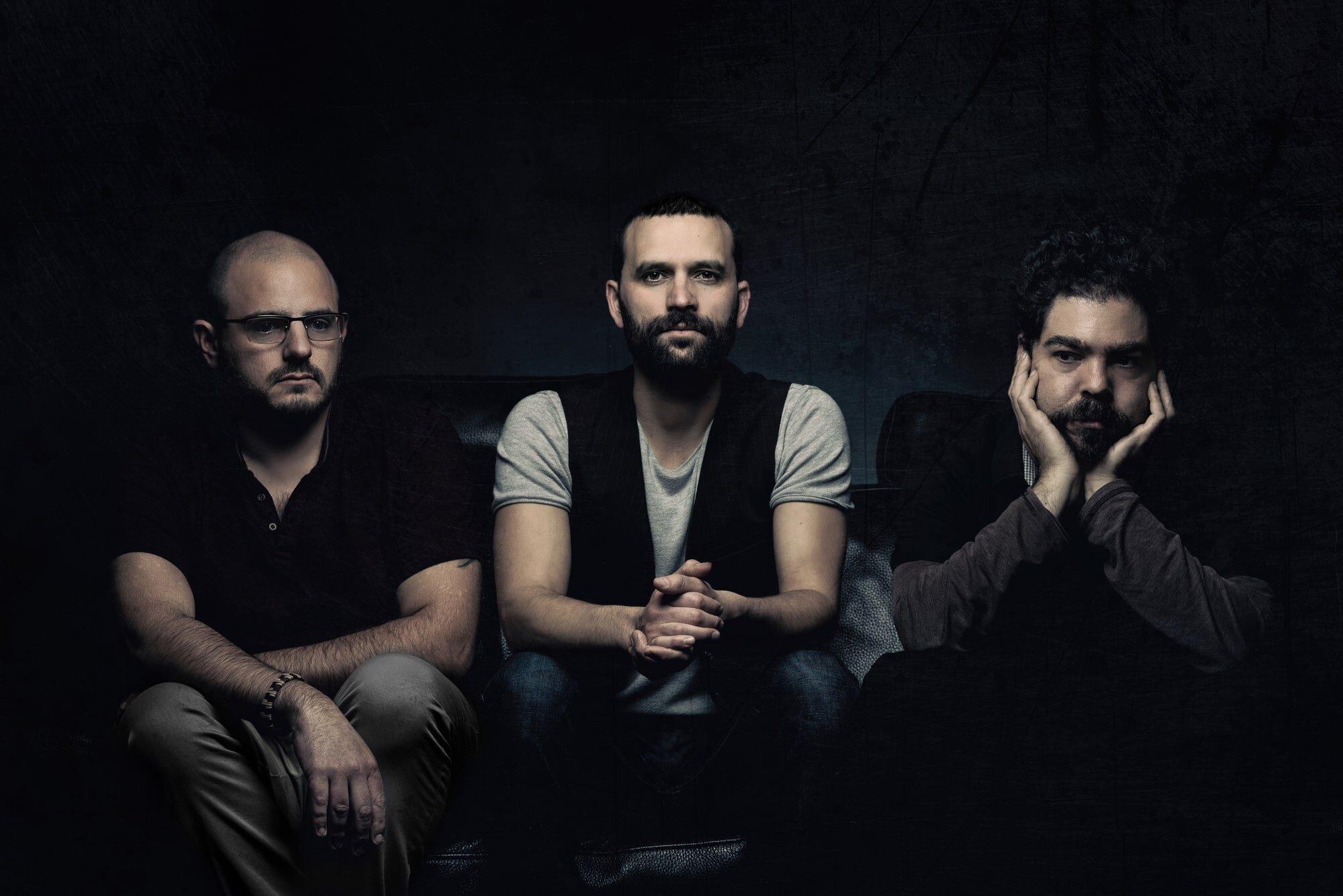 צילום תדמית ללהקה : ניר רויטמן