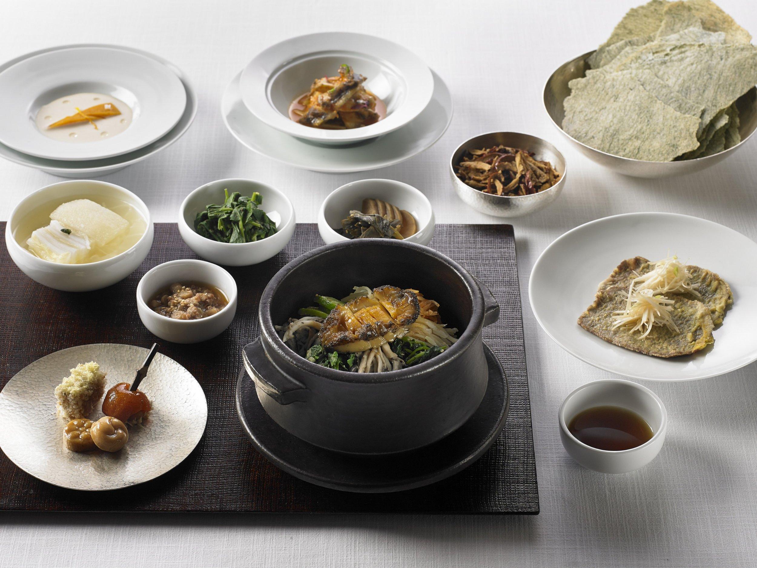 korean contemporary surasang