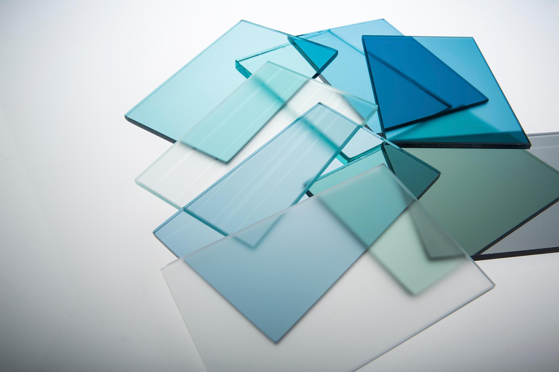 Исследование изделий из стекла и керамики, силикатных строительных материалов