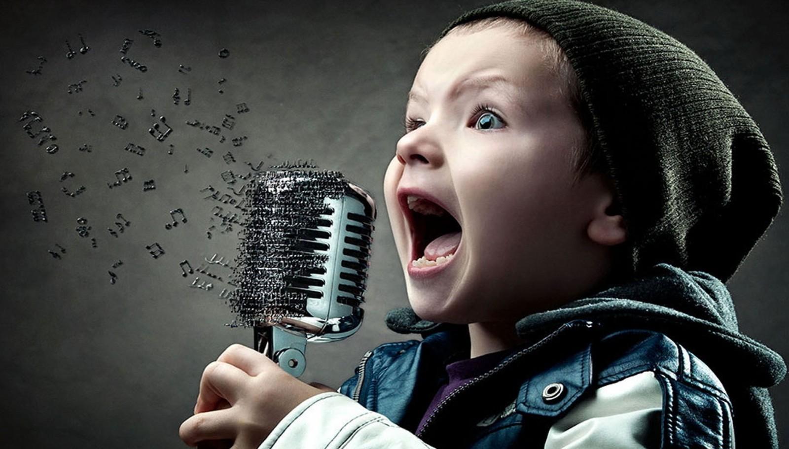 Исследование голоса и звучащей речи
