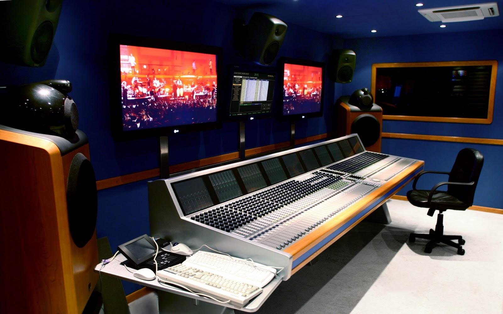 Исследование видео- и звукозаписей