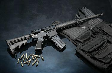 Исследование огнестрельного оружия и патронов к нему