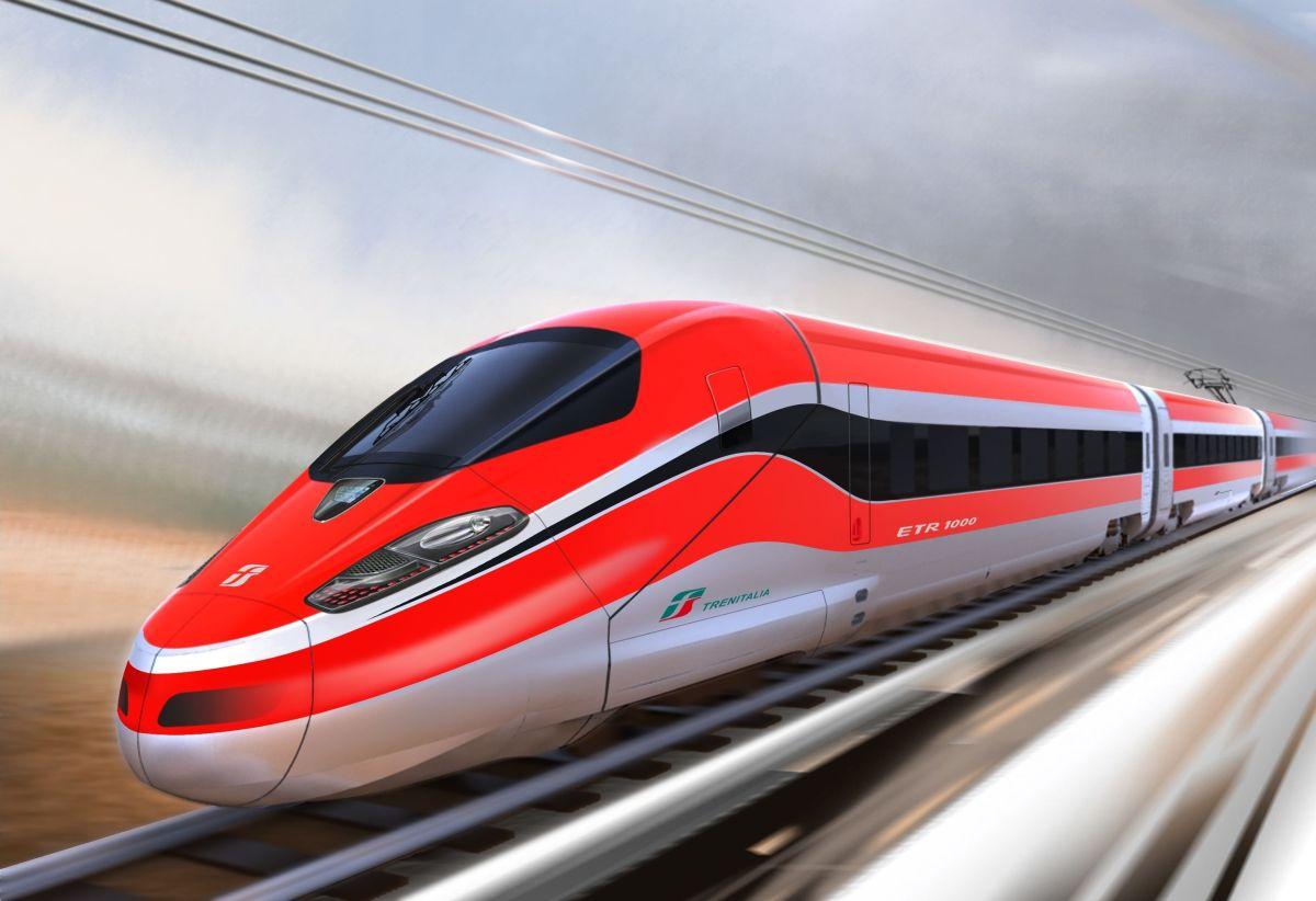 О безопасности высокоскоростного железнодорожного транспорта   Ответственный разработчик: Российская Федерация (Министерство транспорта)