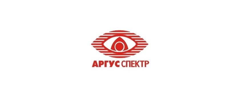 Сертификационный центр ОСТЕСТ. Клиенты - Аргус-спектр