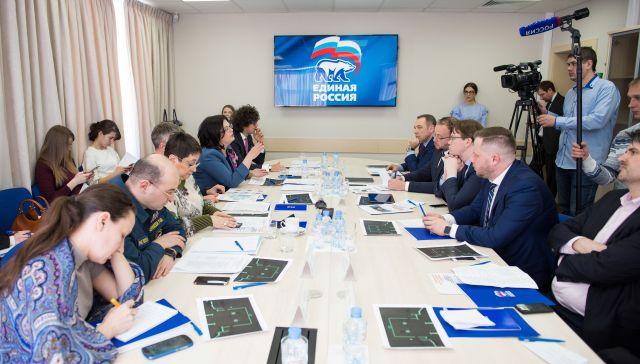 Росаккредитация попросила «Единую Россию» ускорить принятие поправок в закон об аккредитации и закон о техническом регулировании