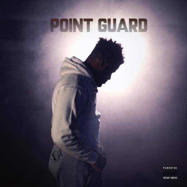 Matt Swagnew - Point Guard