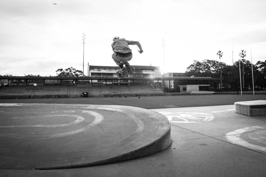 Souths 360 flip