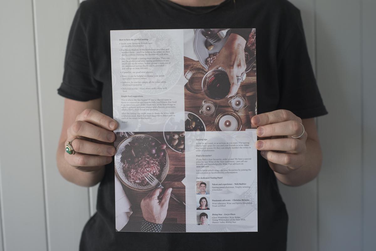 wine-catalog-design