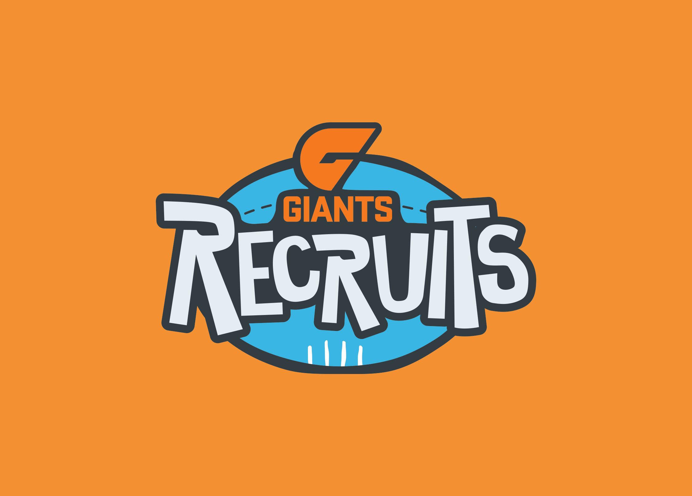 Greater Western Sydney Giants Recruits project