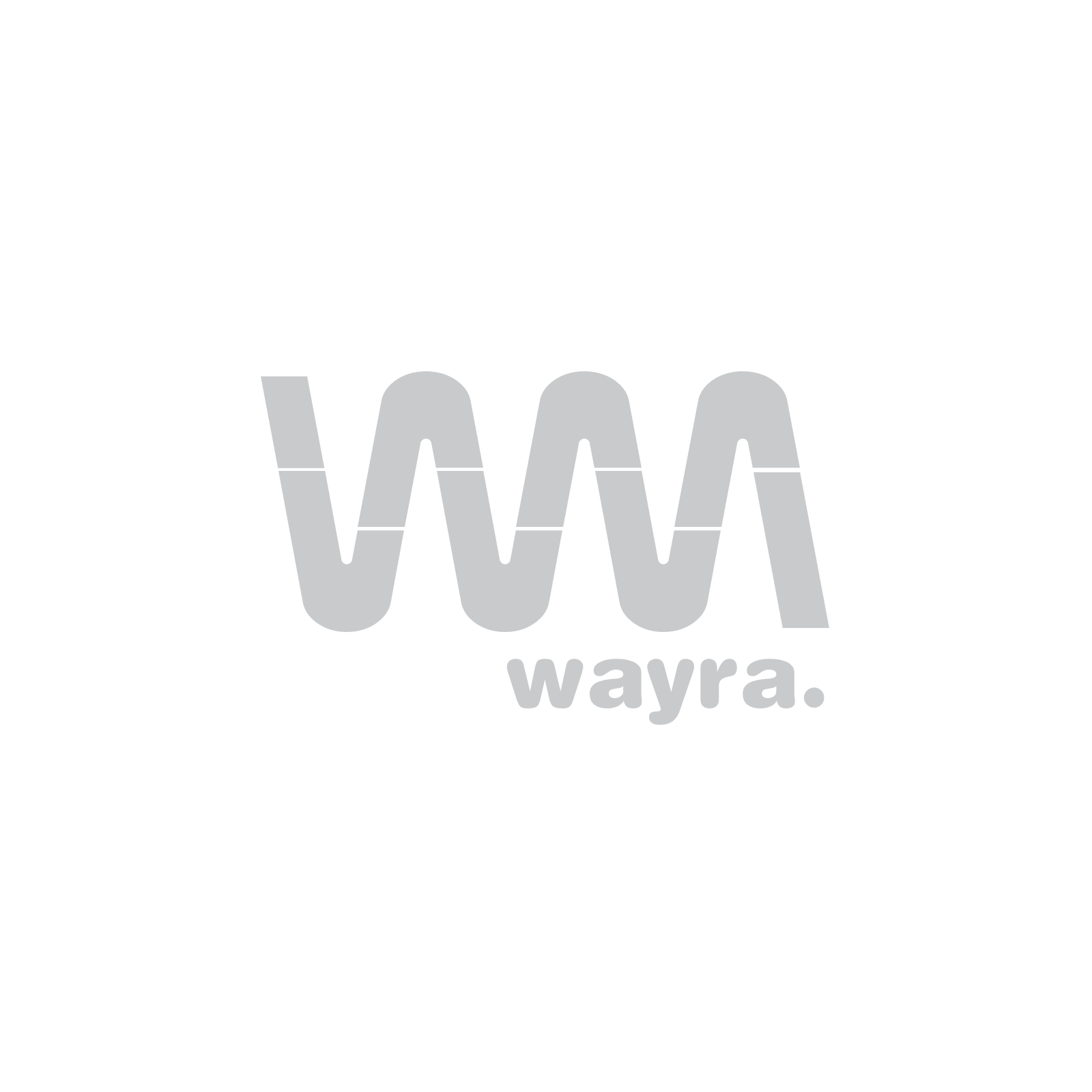Copy of Wayra Logo
