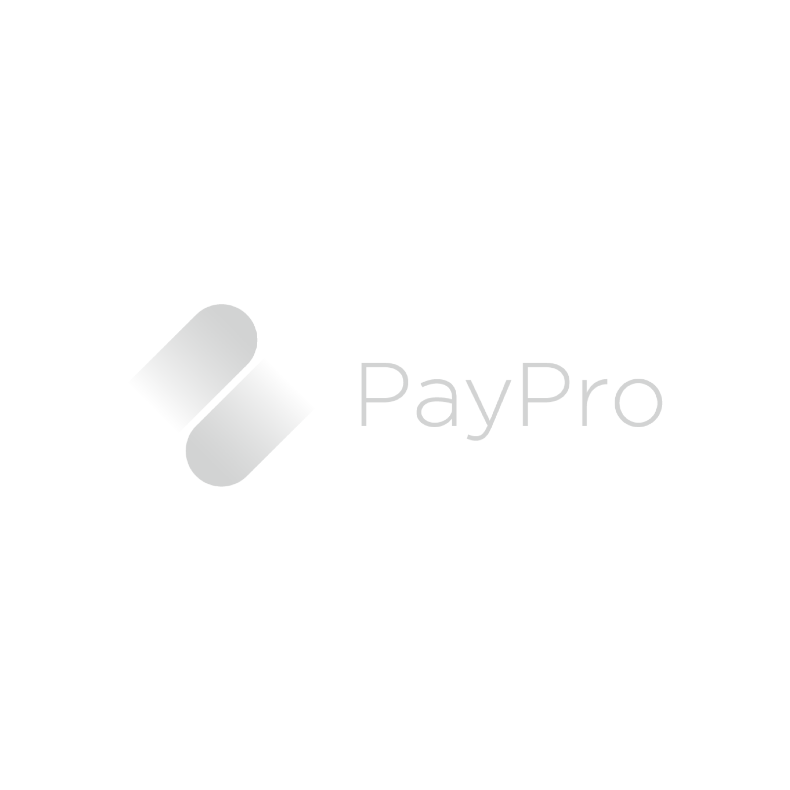 One Pager PayPro