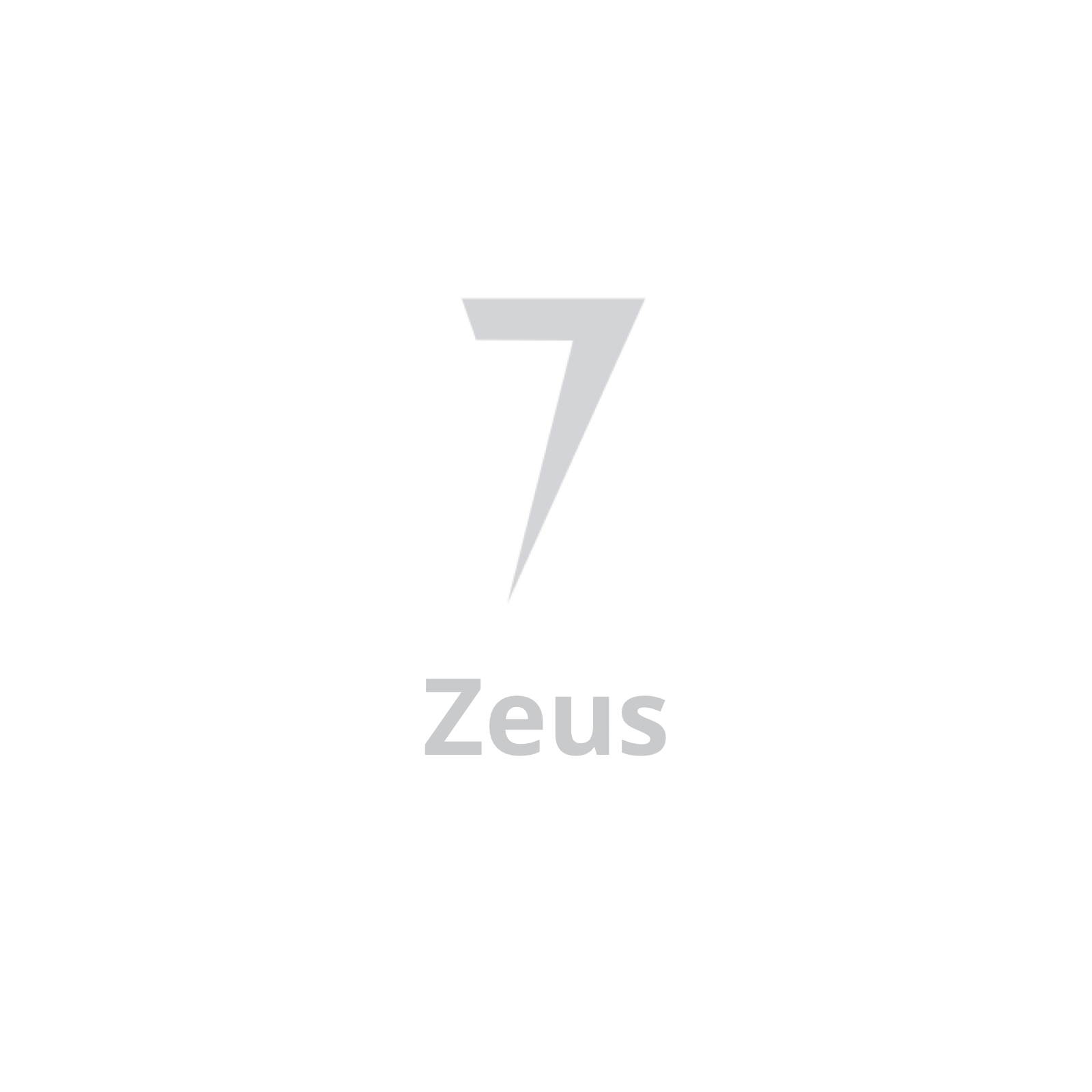 Copy of 7 Zeus Logo