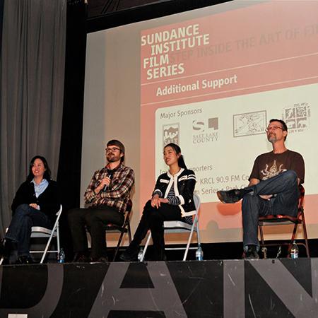 Sundance Film Festival Retrospective