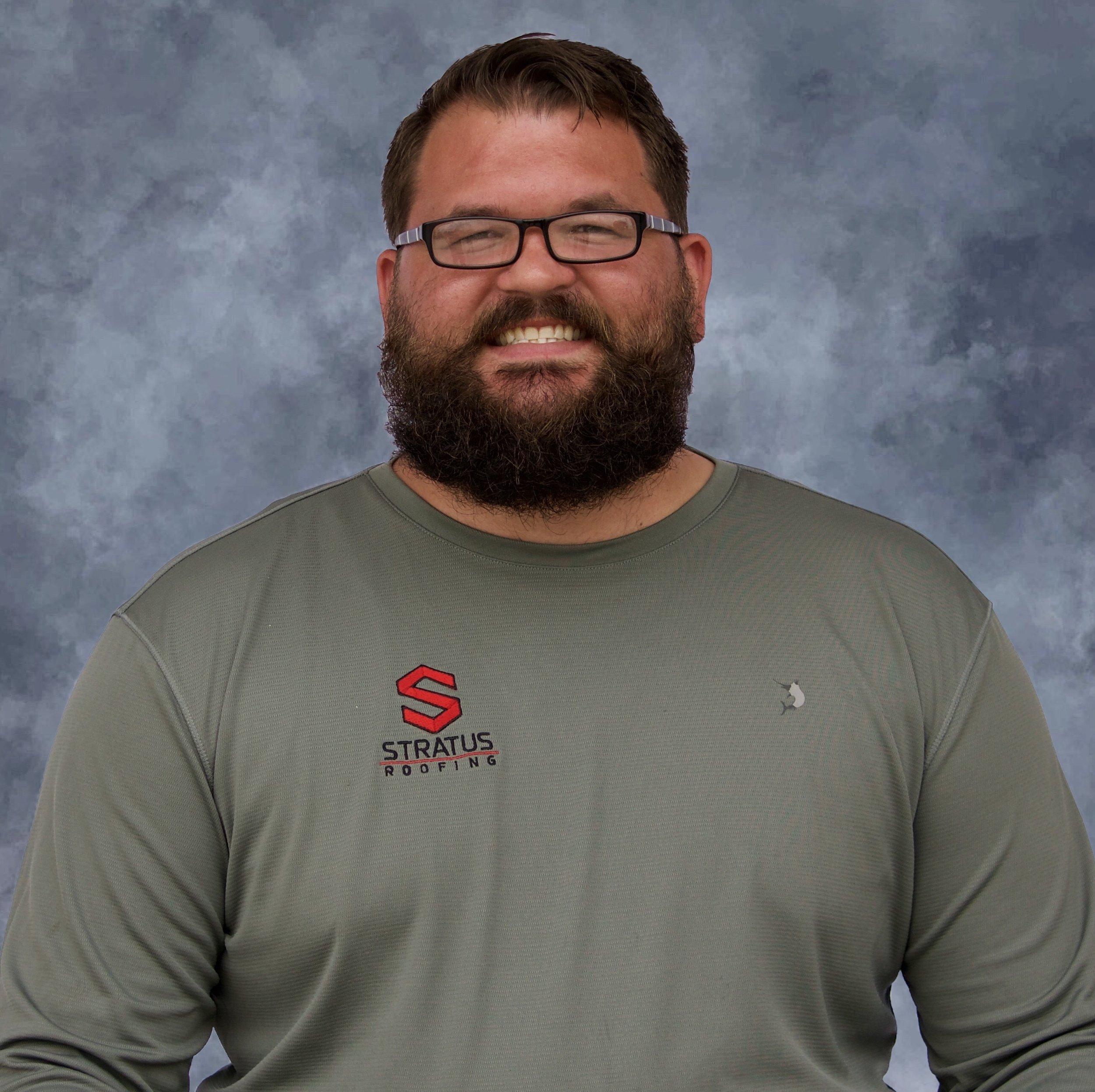 Matt Bennett | Supervisor