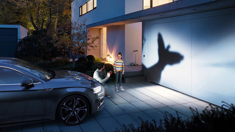 Thomas Schwörer for Audi Services