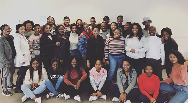 Celebrating these amazing young SBSA future leaders! Last week @justin_kiley had the pleasure of facilitating the 3rd, 4-day Module: Leading Self, as part of our 7 month Graduate Programme for SBSA. Transitioning from Campus into Corporate is a learning journey. Our Create Leaders Academy supports Graduates in make this essential transition. . . . #graduates2019 #gradprogram #CLAAcademy #learning #learninganddevelopment #growth #thinking #leading #leadership #thinkingenvironment #wholebrain #youth #thefuture #graduates #facilitation #facilitator #havingfun #workshop #workislove #personalmastery #SBSA #informationtechnology #academy #development