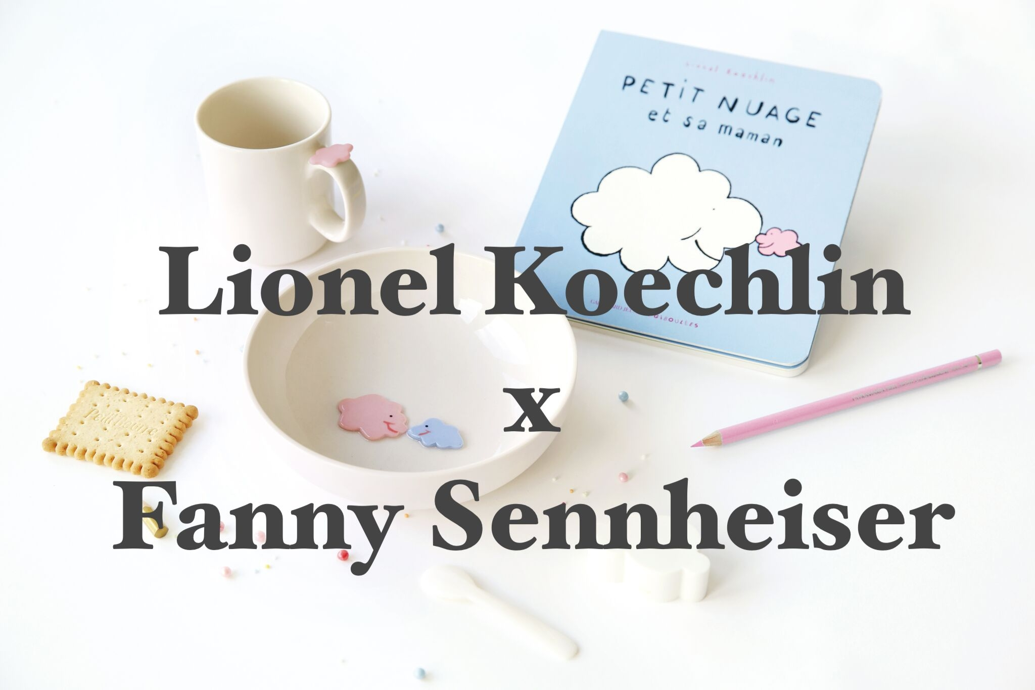 Lionel Koechlin limited edition