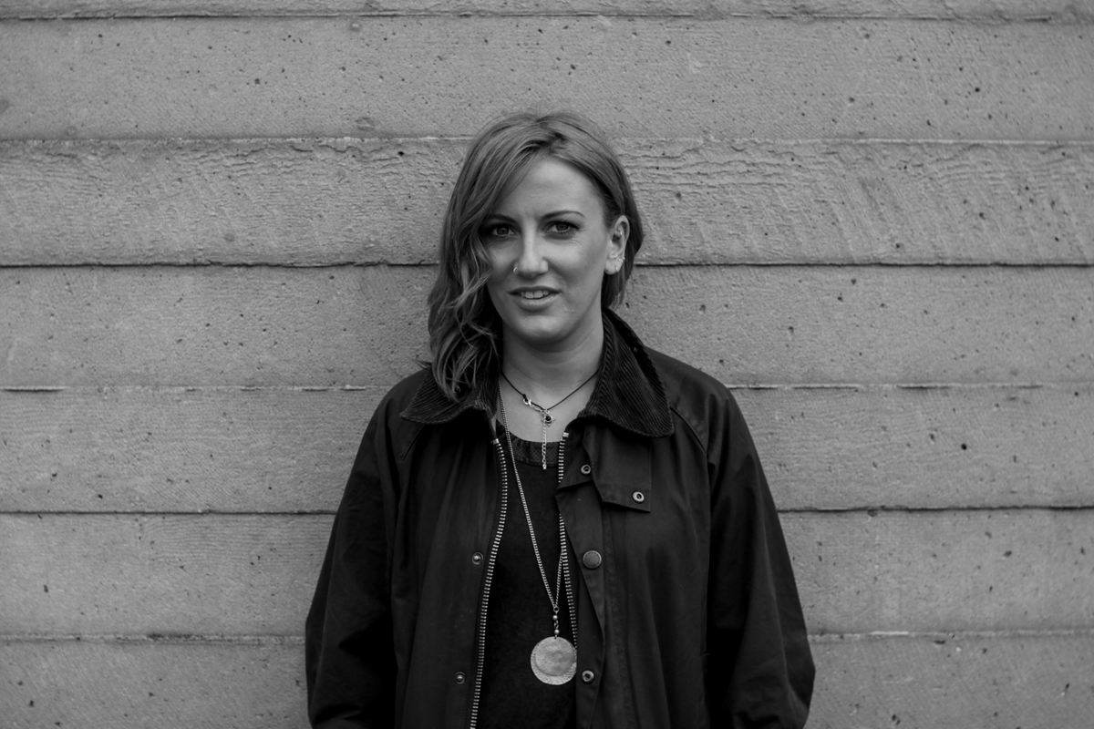Tash Peskin   Tash is a failed architect turned award-winning creative strategist responsible for experiences like Southern Comfort's Juke Joint and Comfort's Garden before joining Soho House as Head of Marketing.