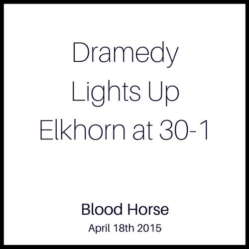 Dramedy Lights Up Elkhorn at 30-1