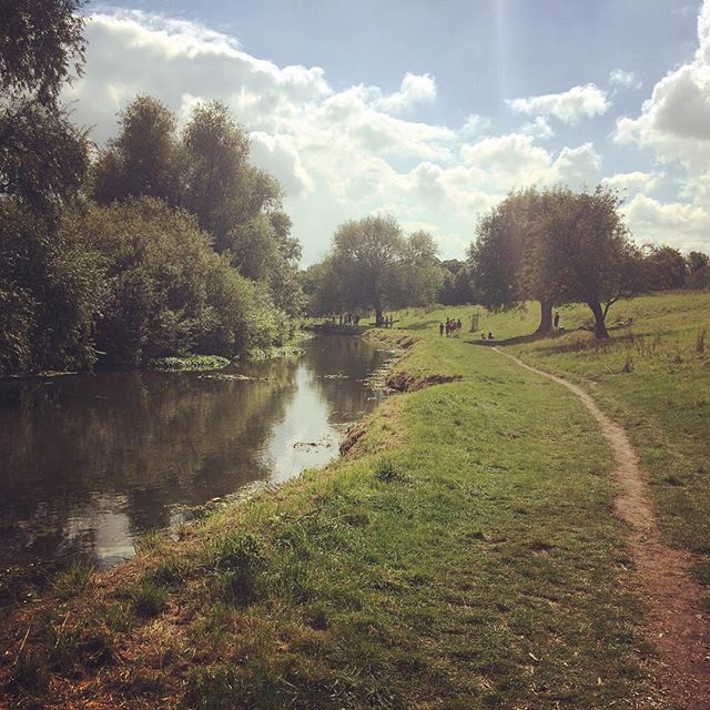 Want to escape the city for a day and go for a long walk through the countryside? Here is a list of our favourite day hikes that are within a reasonable travel distance from London.