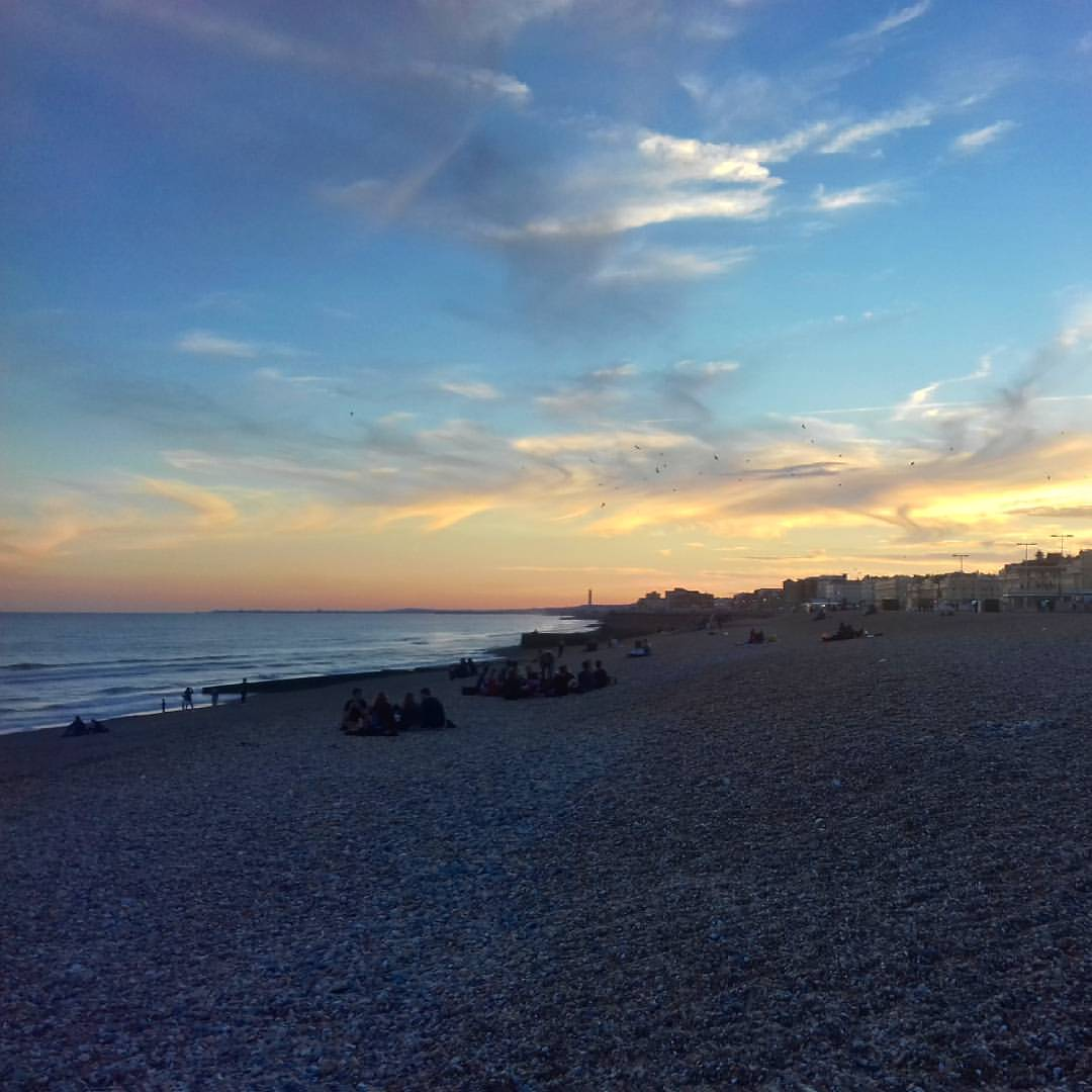 Beautiful beaches in the South of England - Our top picks