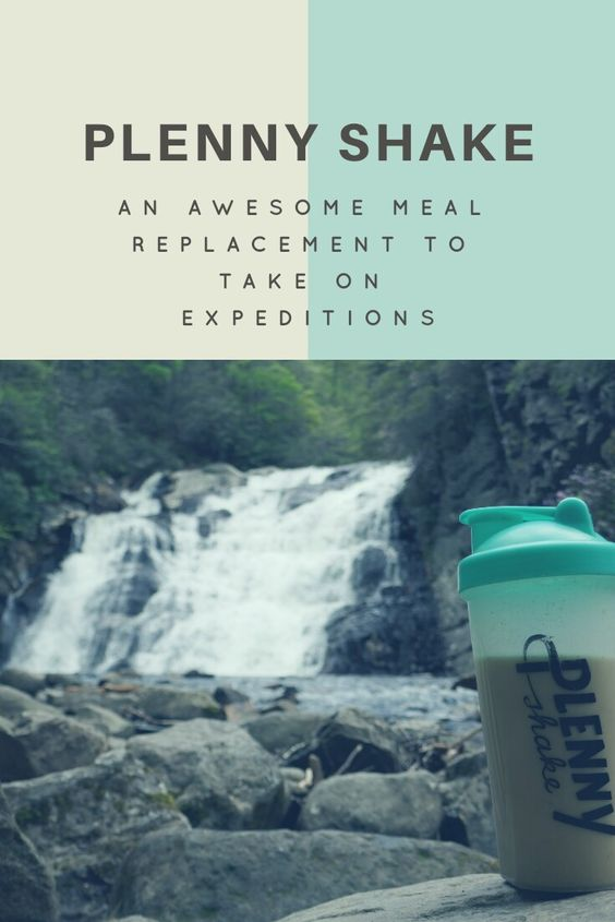 Jimmy Joy meal replacement review