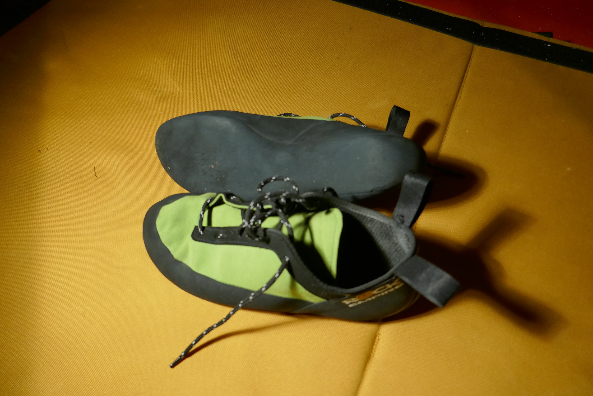 Rock Empire Shogun Review - The perfect beginner boots -